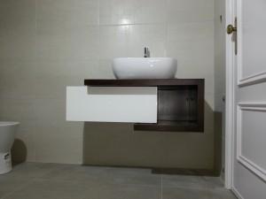 Instações sanitárias